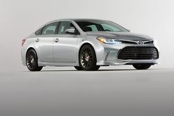 Toyota TRD Avalon