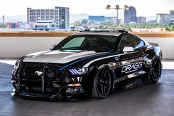 DRAGG Mustang