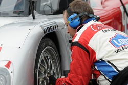 #99 GAINSCO/Bob Stallings Racing Pontiac Riley Pitstop