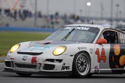 #14 Autometrics Motorsports Porsche GT3 Cup: Cory Friedman, Ralf Kelleners, Anthony Lazzaro, Mac McGehee