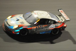 #80 Synergy Racing Porsche GT3 Cup: Lance Arnold, Damien Faulkner, Mark Greenberg, Jan Heylen