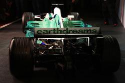Detail of the Honda Racing RA108