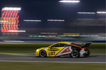#07 Banner Racing Pontiac GXP.R: Kelly Collins, Paul Edwards, Jan Magnussen, Andy Pilgrim