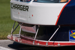 Detail of the Mobil 1 Dodge
