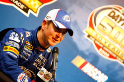 Post-race press conference: Kurt Busch