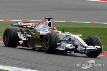 Vitantonio Liuzzi, Force India F1 VJM01