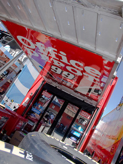 Office Depot Dish Network Hauler