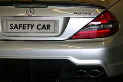 Mercedes AMG new safety car