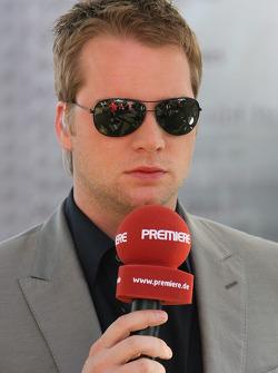 Peter Lauterbach, Premiere TV