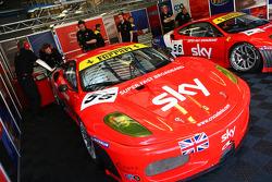 CR Scuderia Ferrari 430 GT2