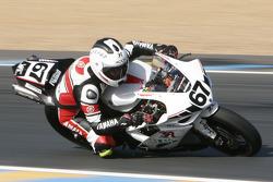Magali Langlois, Yamaha YZF R1