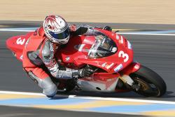 Patrick Piot, MV Agusta