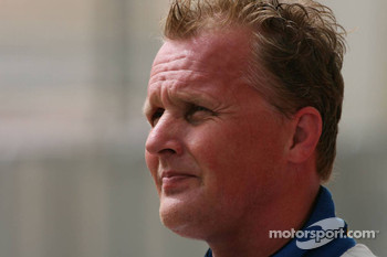 Johnny Herbert, Speedcar Team