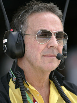 David Price David Price Racing Team principal