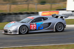 GT3 Ascari Team Eurotech Preci-Spark