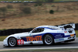 GT3 Viper Team Brookspeed Trimite