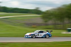 #29 Alegra Motorsports Porsche GT3 Cup: Scotter Gabel, Roberto Garcia
