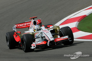 Adrian Sutil, Force India F1 Team, VJM-01