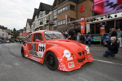 Funcup Volkswagen Beetle