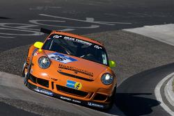#26 Porsche 911