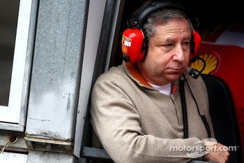Todt: Already I hear about the noise, but that's evolution