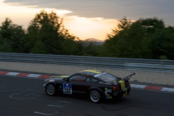 #260 Ford Mustang GT: Thomas von Lowis of Menar, Lutz Wolzenburg
