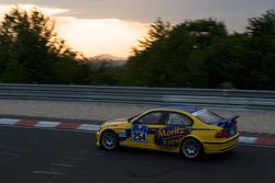 #254 BMW 320 E46: Bernd Kleeschulte, Paul-Martin Dose