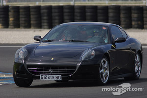 Ferrari 612 Scaglietti