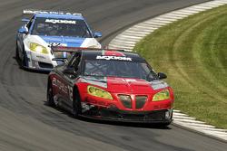 #72 Autohaus Motorsports Pontiac GXP.R: Lawson Aschenbach, Tim Lewis Jr.