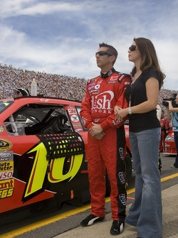 Greg and Nicole Biffle