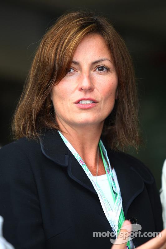 Davina McCall, TV Presenter