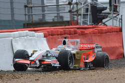 Adrian Sutil, Force India F1 Team, VJM-01 , retired