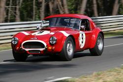 #9 Ac Cobra 1965: Michael Hinderer, Peter Hinderer