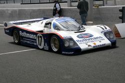 Porsche 962 C 1987
