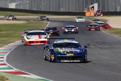#55 Scuderia Autoropa Ferrari 458: