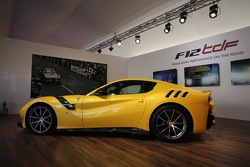 Ferrari F12tdf,11月8日正式亮相法拉利Finali Mondiali
