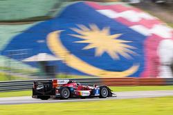 #8 Race Performance Oreca 03R Judd: Nicolas Leutwiler, Shinji Nakano