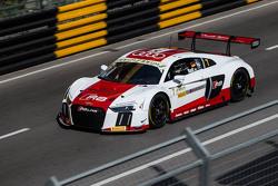 René Rast, Audi Sport Team WRT Audi R8 LMS