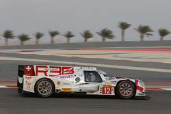#12 Rebellion Racing Rebellion R-One: Nicolas Prost, Mathias Beche