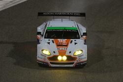 #98 阿斯顿马丁车队 阿斯顿马丁V8 Vantage GTE:保罗·德拉拉纳、佩德罗·拉米、马蒂亚斯·劳达