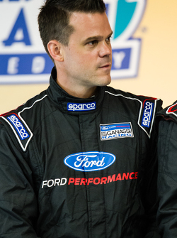 Chip Ganassi Ford GTLM driver for IMSA and Le Mans: Dirk Müller