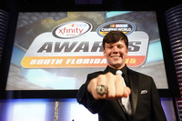 NASCAR Truck Photos - NASCAR Truck Series champion Erik Jones