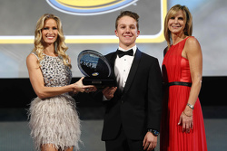 John Hunter Nemechek, Most Popular Driver Award, NASCAR Truck Series