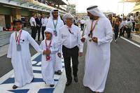 Formula 1 Photos - Bernie Ecclestone