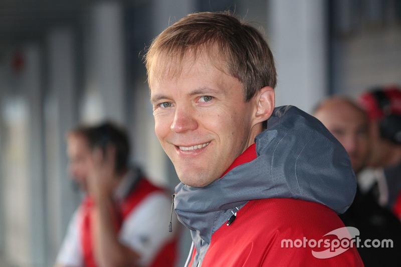 15.马蒂亚斯·埃克斯特罗姆——DTM德国房车大师赛 年度季军(2胜)