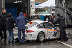 #00 Porsche