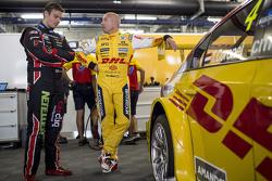 Tom Chilton, ROAL Motorsport with Tom Coronel, ROAL Motorsport