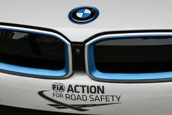 """国际汽联""""Action for Road Safety"""""""