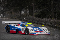 1989 Aston Martin AMR1 on sale