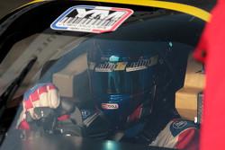 Yann Ehrlacher, Ligier JS P3, Yvan Muller Racing